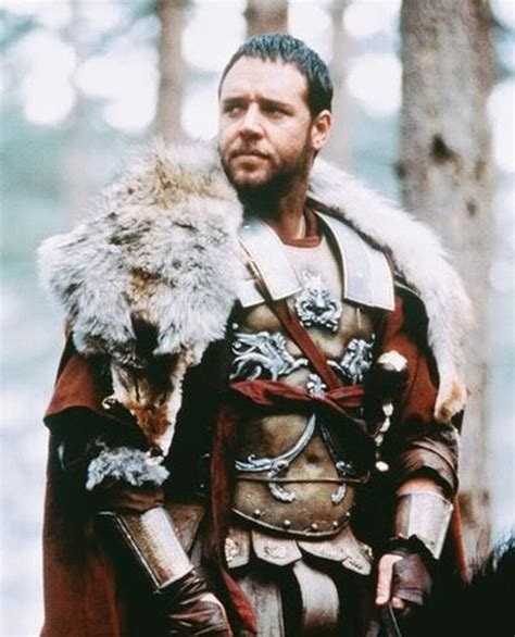 film gladiator actors gladiator movie armor russell crowe gladiator c1010235