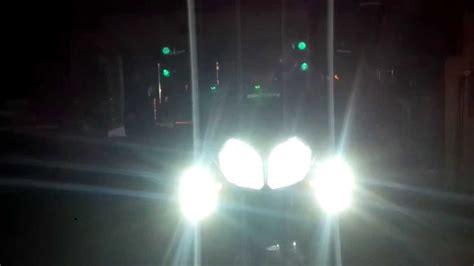 led fußleiste freethrottle v strom vstrom led lighting signals