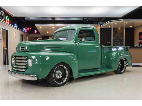 ford f1 for sale 1948 ford f1 for sale classiccars cc 924867
