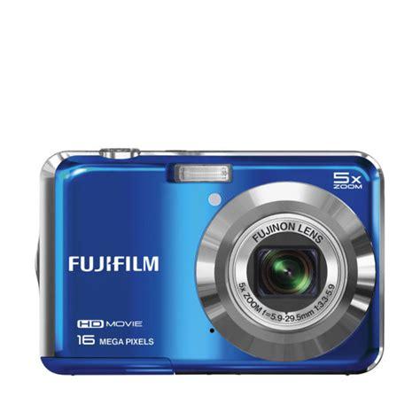 Finepix Fujifilm 16mp Murah Dslr fujifilm finepix ax650 compact digital 16mp 5x optical zoom 2 7 inch lcd blue iwoot
