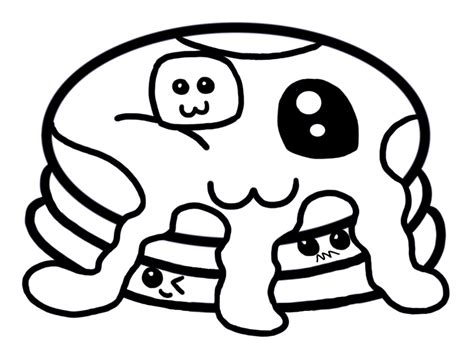 coloring pages food with faces food with faces coloring pages pictures to pin on