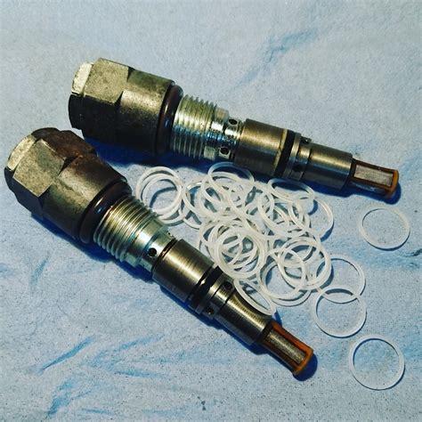 Oli Seal Krek As Frt Bmw M50 M54 486510 vanos microfilter cartridge s54 hack engineeringhack engineering