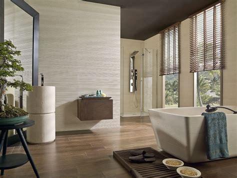 fliese porcelanosa carrelage mural salle de bains tendances dans le design