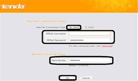 configurare router tenda configurare setare router tenda setari router pc
