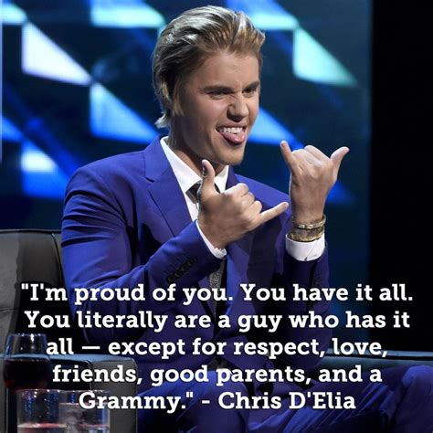 the 11 best jokes from the justin bieber roast