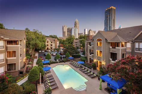 One Bedroom Apartments In San Antonio uptown gardens rentals charlotte nc apartments com