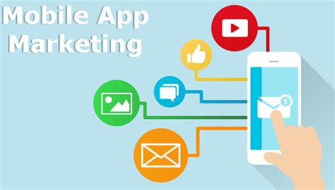 marketing mobile app find out the right way to market your app