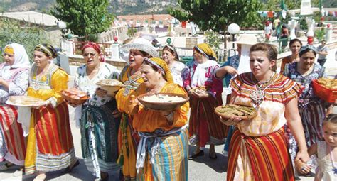 Calendrier Kabyle L An Amazigh 2966 Pourquoi On F 234 Te Yennayer