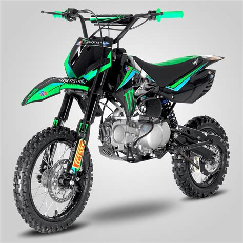 125cc motocross bike dirt bike 125cc 12 14 smx apollo gunshot probike