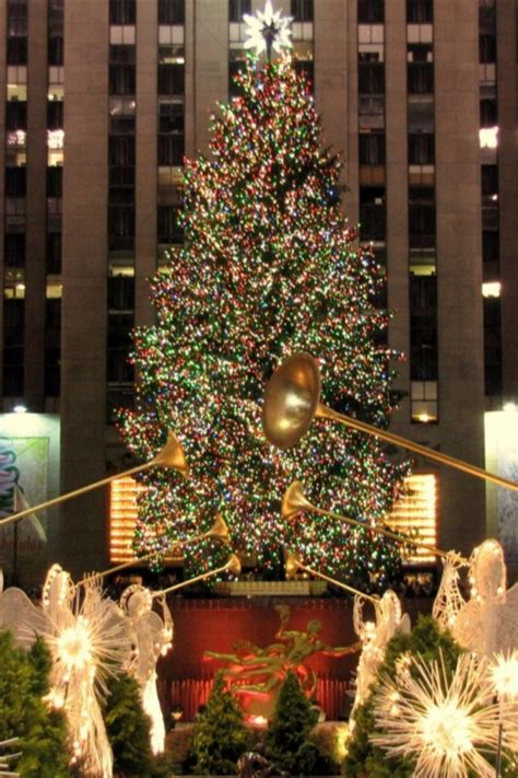 christmas wallpaper nyc new york christmas wallpaper wallpapersafari