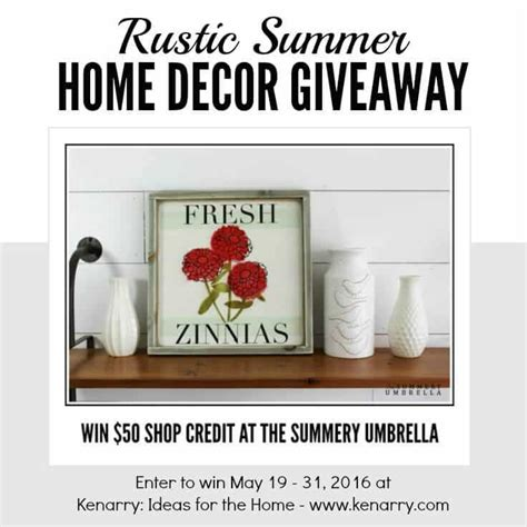home decor giveaway home decor giveaway 28 images southern style home