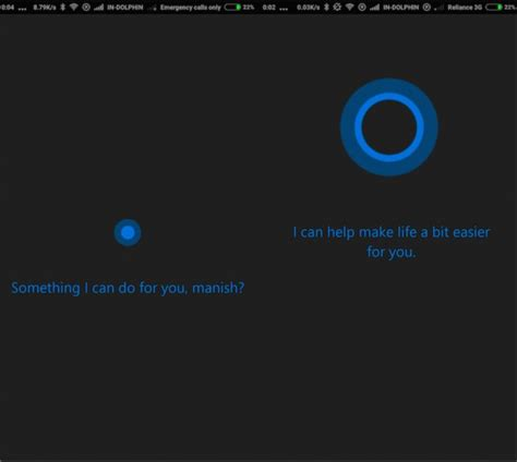 cortana for android cortana for android gets leaked you can try it on your phone now