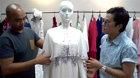 Iffa Maxy 2 cutecarrytv baju iffa teduhan kasih by wanpa