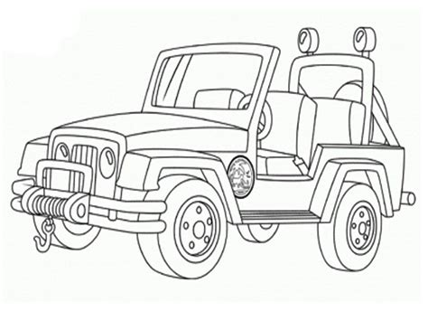 jeep coloring pages jeep coloring pages coloring home