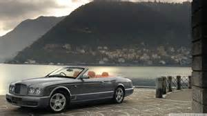 Bentley Wallpaper 1920x1080 Bentley Azure T Convertible Wallpaper 1920x1080