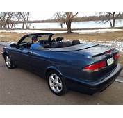 Picture Of 1999 Saab 9 3 2 Dr SE Turbo Convertible Exterior