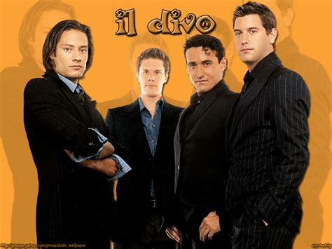 ll divo songs free size il divo wallpaper num 1 1024 x