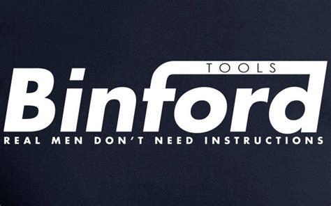 binford images