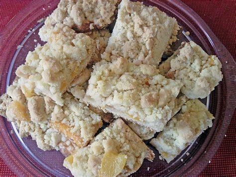 pflaumen streusel kuchen reginas pflaumen streusel kuchen rezept mit bild