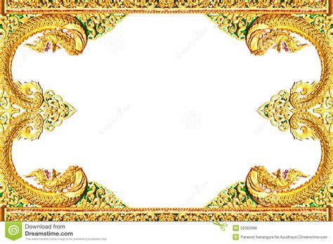 beautiful thai art frame stock photo image  exhibition