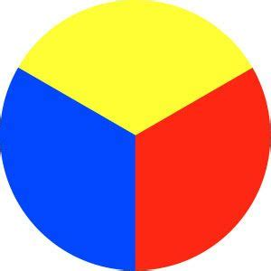color mixtures primary colors hues that are not obtainable by any other