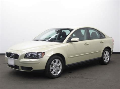 2005 volvo s40 for sale volvo s40 2005 used for sale