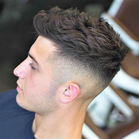 best hair styles for men with high hair line 21 summer hairstyles for men men s haircuts hairstyles