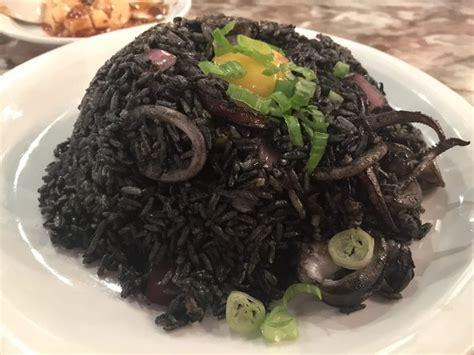cara membuat nasi goreng hitam resep cara membuat nasi goreng sederhana anti gagal