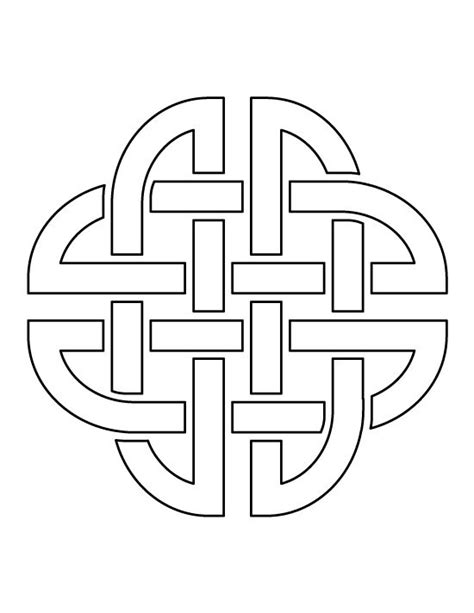 celtic knot template 17 best images about woodcarving patterns on