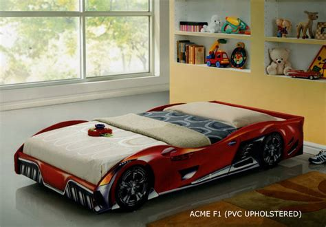 Ace F1 Children Racing Car Bed Frame For Sale From Kuala Race Car Bed For Sale