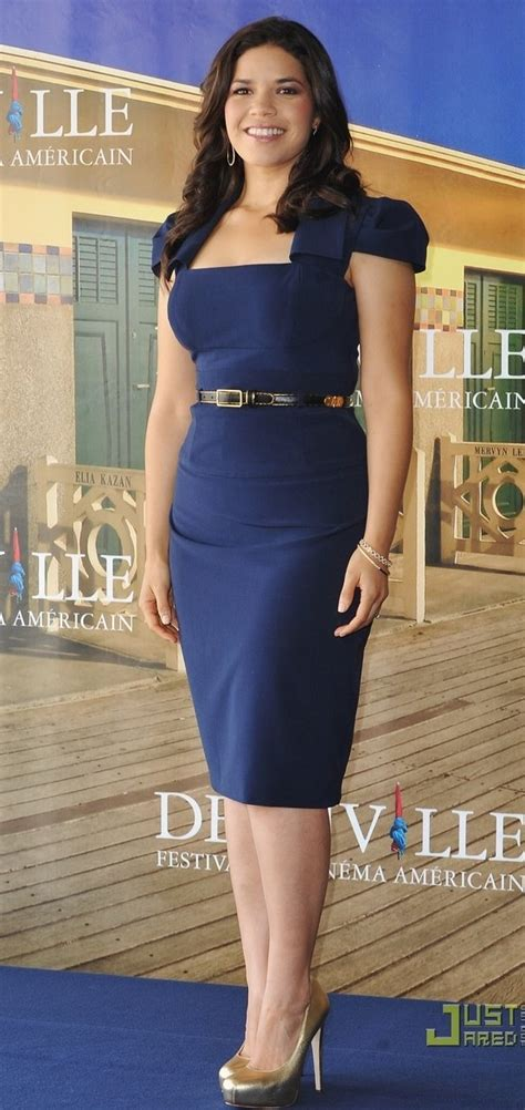 Just How Curvy Is America Ferrara by 54 Best Images About America Ferrera On