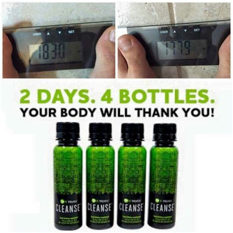 How Does The Stuff Work Detox by What Results Like This After 2 Days Try It Works Cleanse