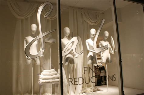 white company sale links of london the window display blog