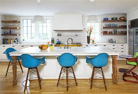 blue bar stools kitchen furniture blue counter stools design ideas