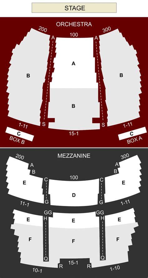 walnut st theatre seating walnut theatre philadelphia pa seating chart