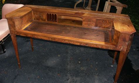 Piano Desk L by Artisans Of The Valley Restoration Gallery Page 10