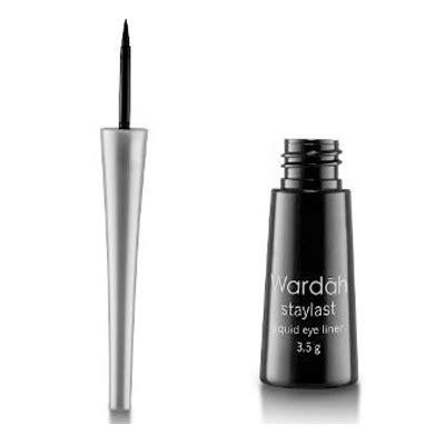 Mascara Gel Wardah choice eyeliner pilihan bingkai mata jadi lebih