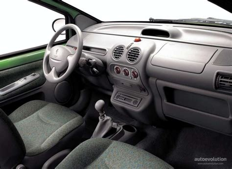 renault scenic 2002 interior renault twingo specs 1998 autoevolution