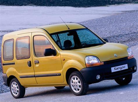 renault kangoo renault kangoo passenger kc 1 6 i 16v 4x4 95 hp