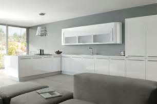 high gloss white cabinets high gloss kitchens