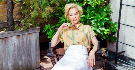 Erna Jumbo posey s offbeat the new york times
