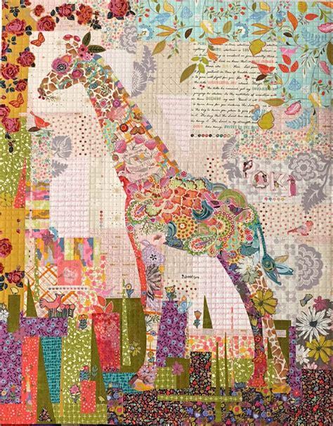 collage pattern ideas collage quilt patterns