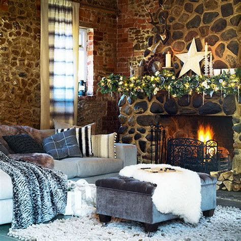 country homes and interiors christmas 60 elegant christmas country living room decor ideas family holiday net guide to family