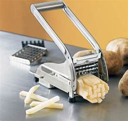 Unique Cooking Gadgets potato french fry cutter