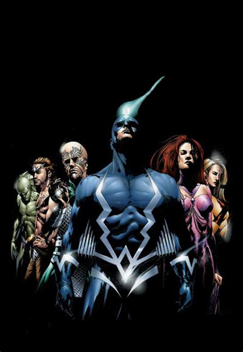 film marvel inhumans inhumans in avengers or fantastic four movie