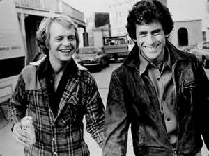 Starchy And Hutch Starsky Amp Hutch Starsky And Hutch 1975 Wallpaper