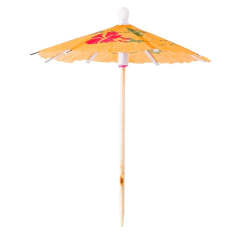 cocktail umbrella drink umbrellas 4 quot drink umbrella parasol pick 144 per box