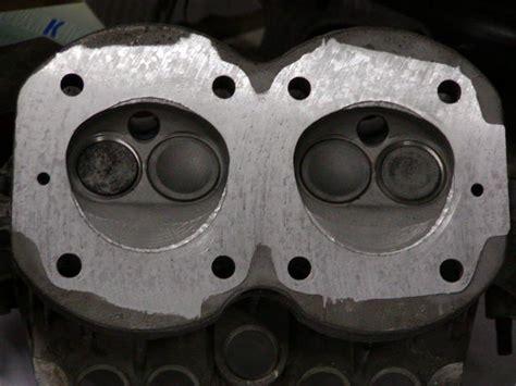 spianatura testata motore