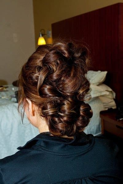 Wedding Hair And Makeup Galveston by Galveston Island Wedding Hair Weddingbee Photo