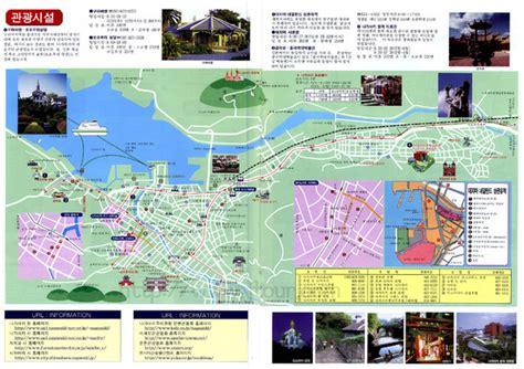 nagasaki map nagasaki tourist map nagasaki japan mappery